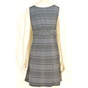 Tommy Hilfiger Dresses - Tommy Hilfiger dress SZ 0 NWT gray plaid sleeveles